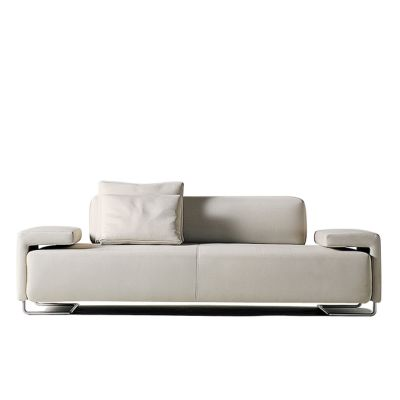 Lowland Major 2 Seater Sofa A3045 - Steelcut Trio 2 683 violet