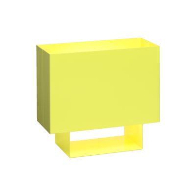 LT01 Seam One Table Lamp Sulfur Yellow