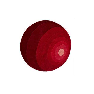 Luna Rug 47 Red