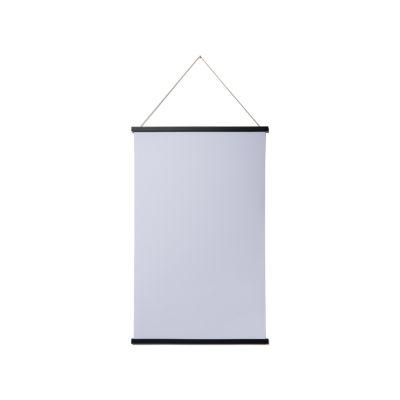 Magnetic Print Frame BLACK - MEDIUM