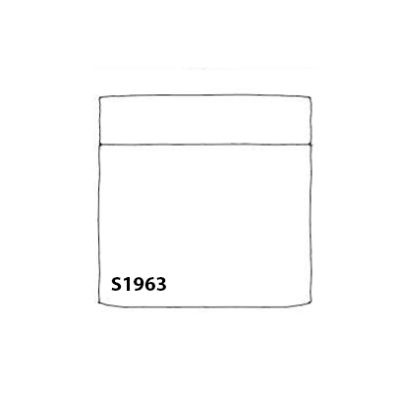 Mags Soft Middle Modular Seating Element S1963 Hero 101