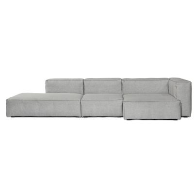 Mags Soft Narrow Modular Seating Element S1061 - Right Tonus Meadow 115