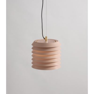 Maija 15 Pendant Light Nude rose