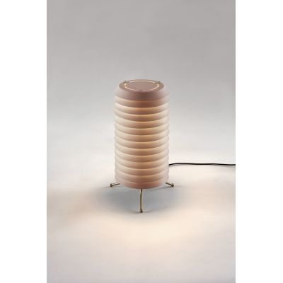 Maija 15 Table Lamp Nude rose