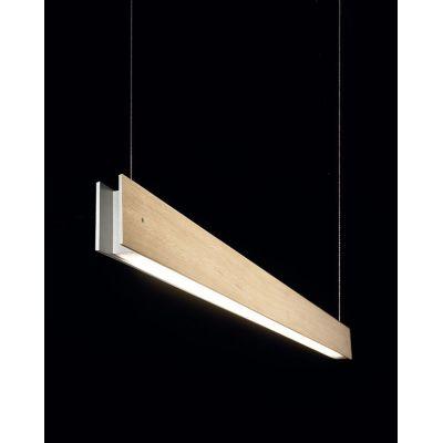 Marc Suspension Lamp Black, 1L, LED, No, 160