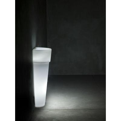 Marcantonio Au Mur Outdoor Light Fluorescent