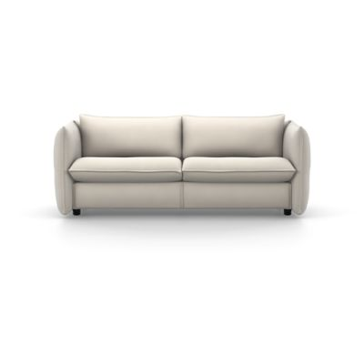 Mariposa Club Sofa Moss 07 cream/sand