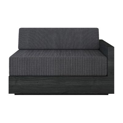 Mass Wide Right Arm Sofa Natural ash, Haakon 2 172