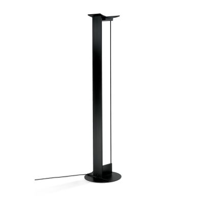 MCP LED Floor Lamp 102 Matt Black