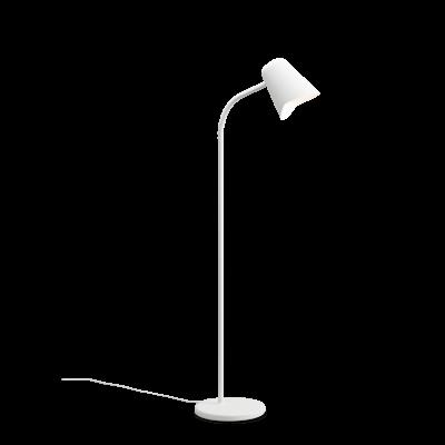 Me Floor Lamp White