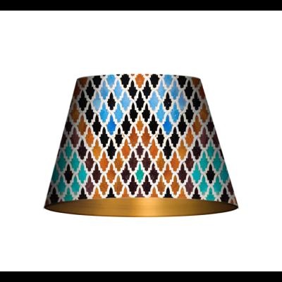 Medersa El Attarine Cone Table/Floor Shade