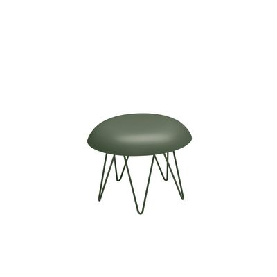 Meduse Coffee Table Hunter Green