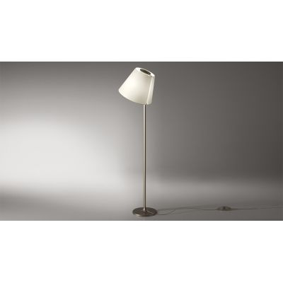 Melampo Floor Lamp Bronze
