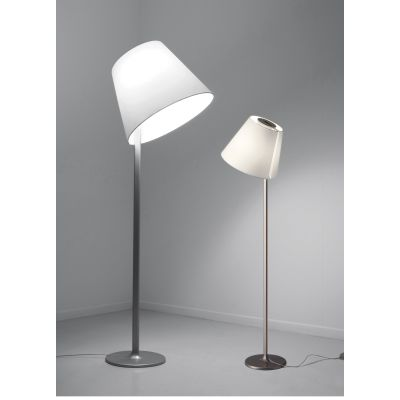Melampo Mega Floor Lamp Bronze