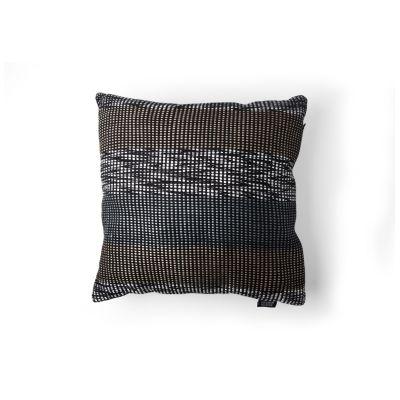 Melange Cushion Green