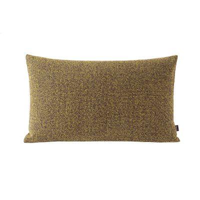 Melange Cushion - Rectangular Rust