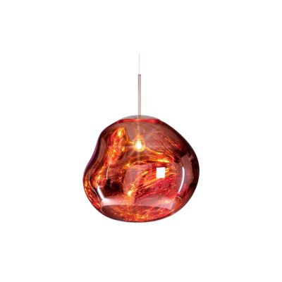 Melt Pendant Light Copper