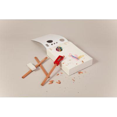 Memo Pad & Organizer - Carpenter Pencils