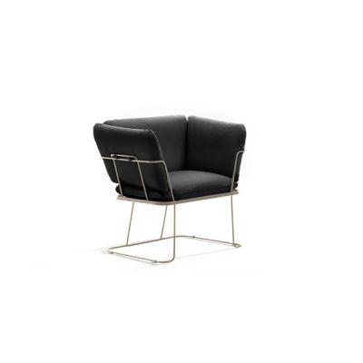 Merano Lounge Chair LN5320, Sand