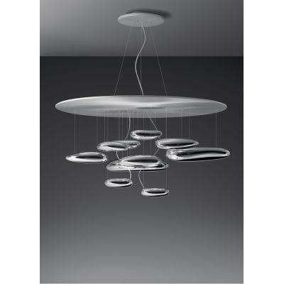 Mercury LED Pendant Light 2700