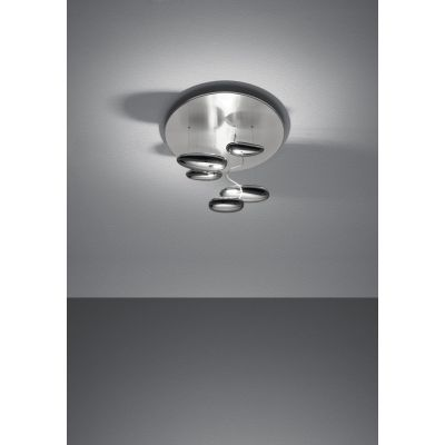 Mercury Mini LED Ceiling Light 2700