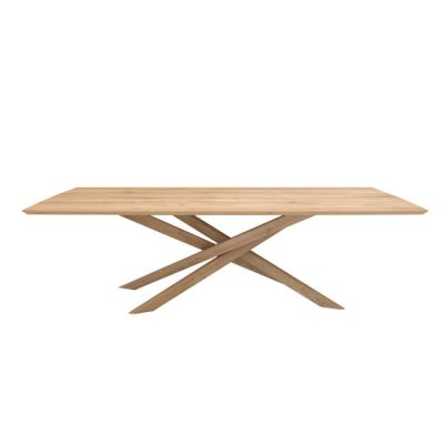Mikado Dining Table 240 x 110 x 76 cm
