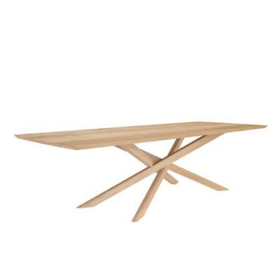 Mikado Dining Table 280 x 110 x 76 cm