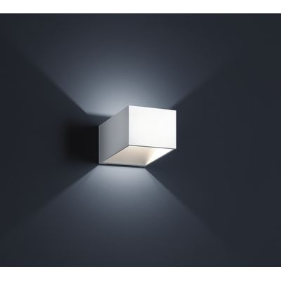 Miko Wall Light White matt