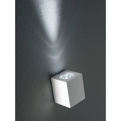 Miniblok Wall Lamp 5 White