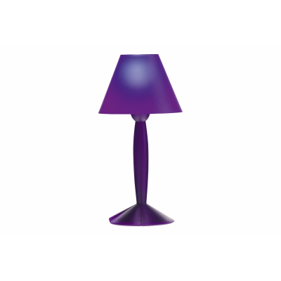 Miss Sissi Table Lamp Violet