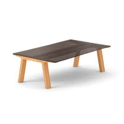 Mitis Coffee Table Super-Matt Oak