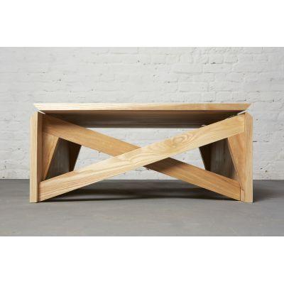 MK1 Transforming Combined Table Oak