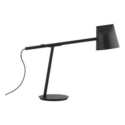 Momento Table Lamp Black