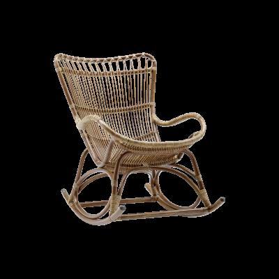 Monet Rocking Chair Antique