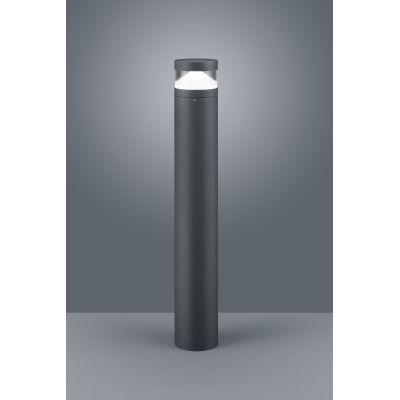 Mono Bollard Light Graphite