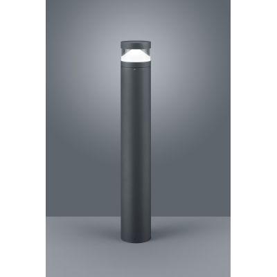 Mono Bollard Light Graphite