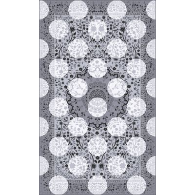 Monochrome Magic Rug Monochrome Magic Rug