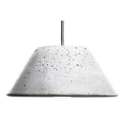 Mons280 Concrete Pendant Light Mons 280