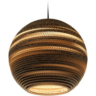 Moon Pendant Light Original, 36cm