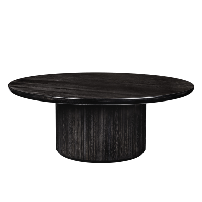 Moon Round Coffee Table Ø 120 x 45 cm