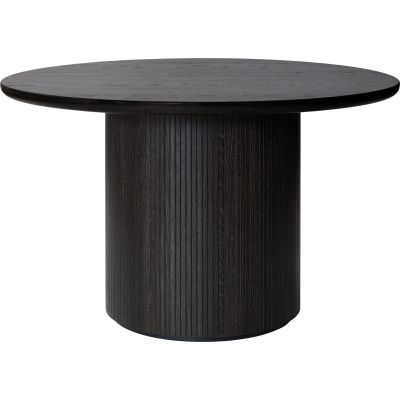 Moon Round Dining Table Ø 120 x 73 cm