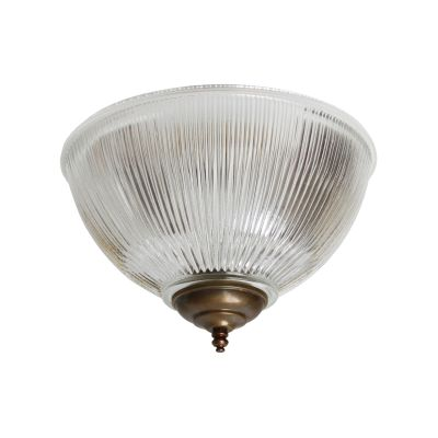 Moroni Ceiling Light Satin Brass