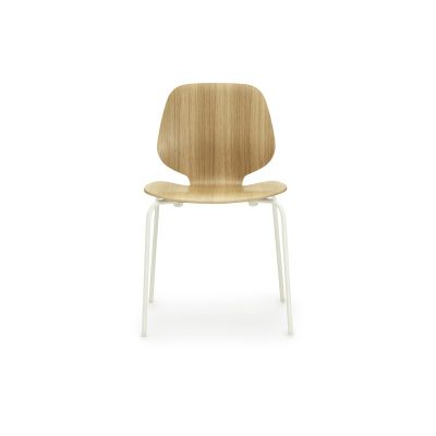 My Chair Ash/White