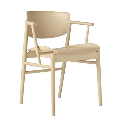 N01 Dining Chair Beech