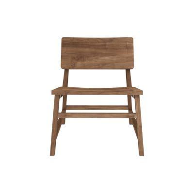 N2 Lounge Chair Teak