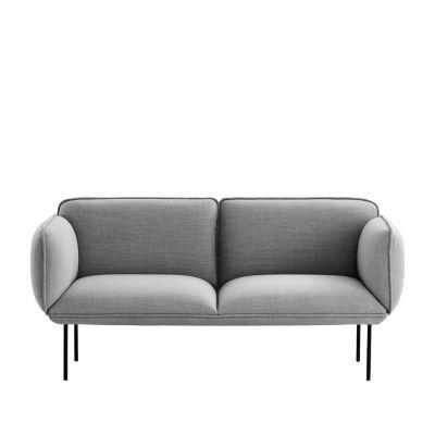 Nakki 2-seater sofa Step Melange 60004
