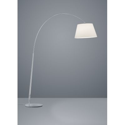 Nala Floor Lamp White