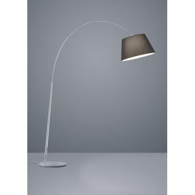 Nala Floor Lamp Anthracite