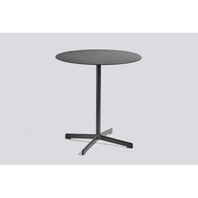 Neu Round Outdoor Table Light Grey