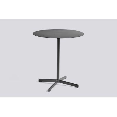 Neu Round Outdoor Table Light Grey